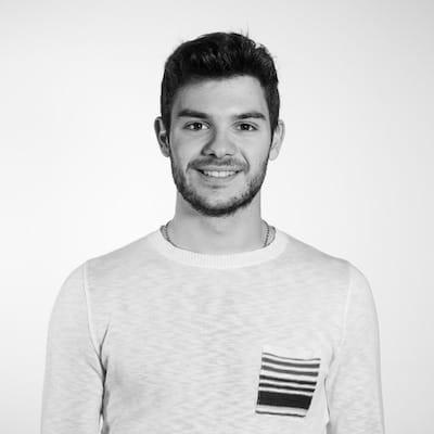 Luca Cretier